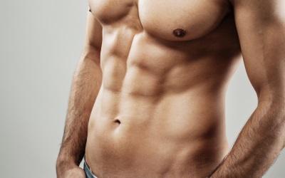 gravure abdominale